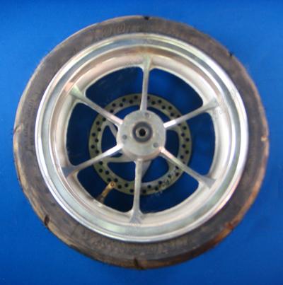 Wheel - POCKET BIKE
