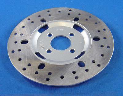 Rear Brake Rotor - PANTHER 110 UT, LX