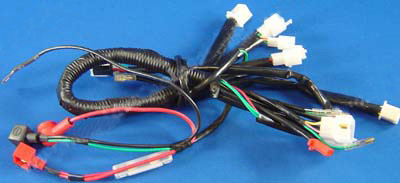 Wire Harness For Electric Scooter together with Wiring Diagram Schwinn S500 besides 230933367889 additionally Lct Engine Parts likewise Atv Spot Sprayer Wiring Harness. on wiring harness for go kart