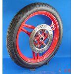 Wheel - Lifan 100 x 90-18, 3.0-18
