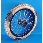 Wheel - 2.5-14 BRONCHO