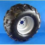 Wheel - 24X11-10 CYCLONE