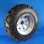 Wheel - 25X8-12 ATV