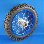 Wheel - 90X100-14 BRONCHO