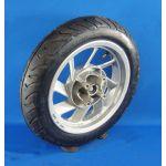 Wheel - 90 X 90-12 CHOPPER