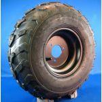 Wheel - 16-8-7 MOUNTOPZ 125RX-4 RH