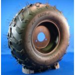 Wheel - 16-8-7 MOUNTOPZ 125RX-4 LF
