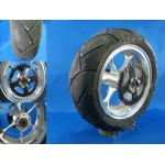 Wheel - 145-50-10 POCKET BIKE (REAR)