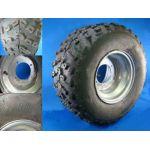 Wheel - 22-11-10 GK (REAR)