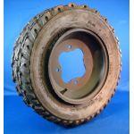 Wheel - 19-6-10 JAGUAR 125 (FRONT)