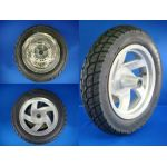 Wheel - (Front) 4.0-1-2 Moped Gator 150T