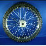 Wheel - VIPER 150cc (FRONT WHEEL)