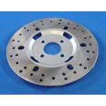 Rear Brake Rotor - PANTHER 110 UT, LX