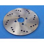 Rear Brake Rotor - PANTHER 110 RX3; XL; SD