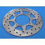 Rear Brake Rotor - BRONCHO 150 (OLD)