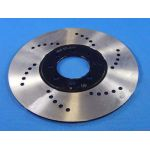 Rear Brake Rotor - FUXIN 110 F