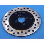 Rear Brake Rotor - FUXIN 90