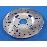 Rear Brake Rotor - LEOPARD 110; PANTHER 250 B; 125-250 PL