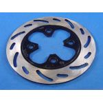 Rear Brake Rotor - JAGUAR 125