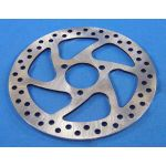 Rear Brake Rotor - POCKET BIKE 49